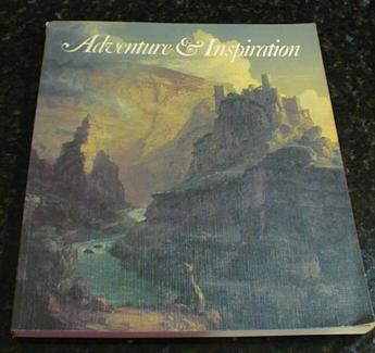 Adventure & Inspiration Art American 1988 Hirschl, N/a