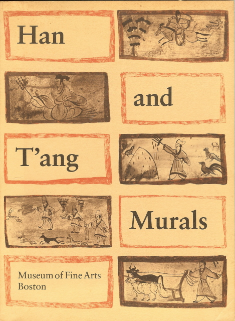 Han and T'ang Murals Chinese Painters Exhibition 1976, N/a