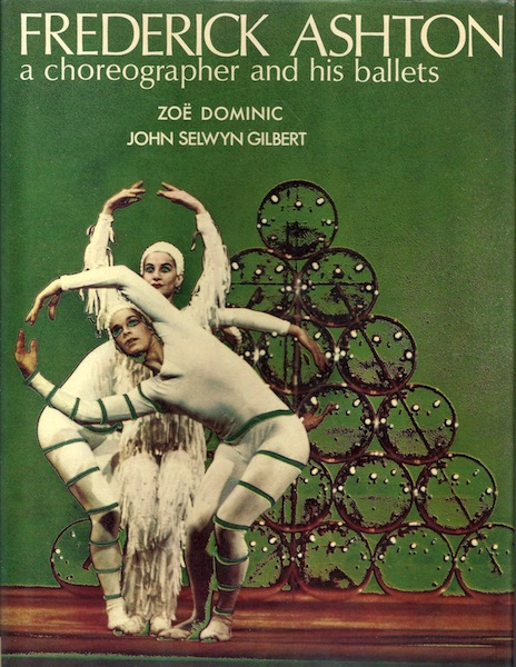 Frederick Ashton: a choreographer and his ballets, Dominic, Zoe