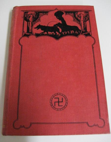 Selected Stories Rudyard Kipling Macfarlane Illus 1929 [Hardcover], Rudyard Kipling