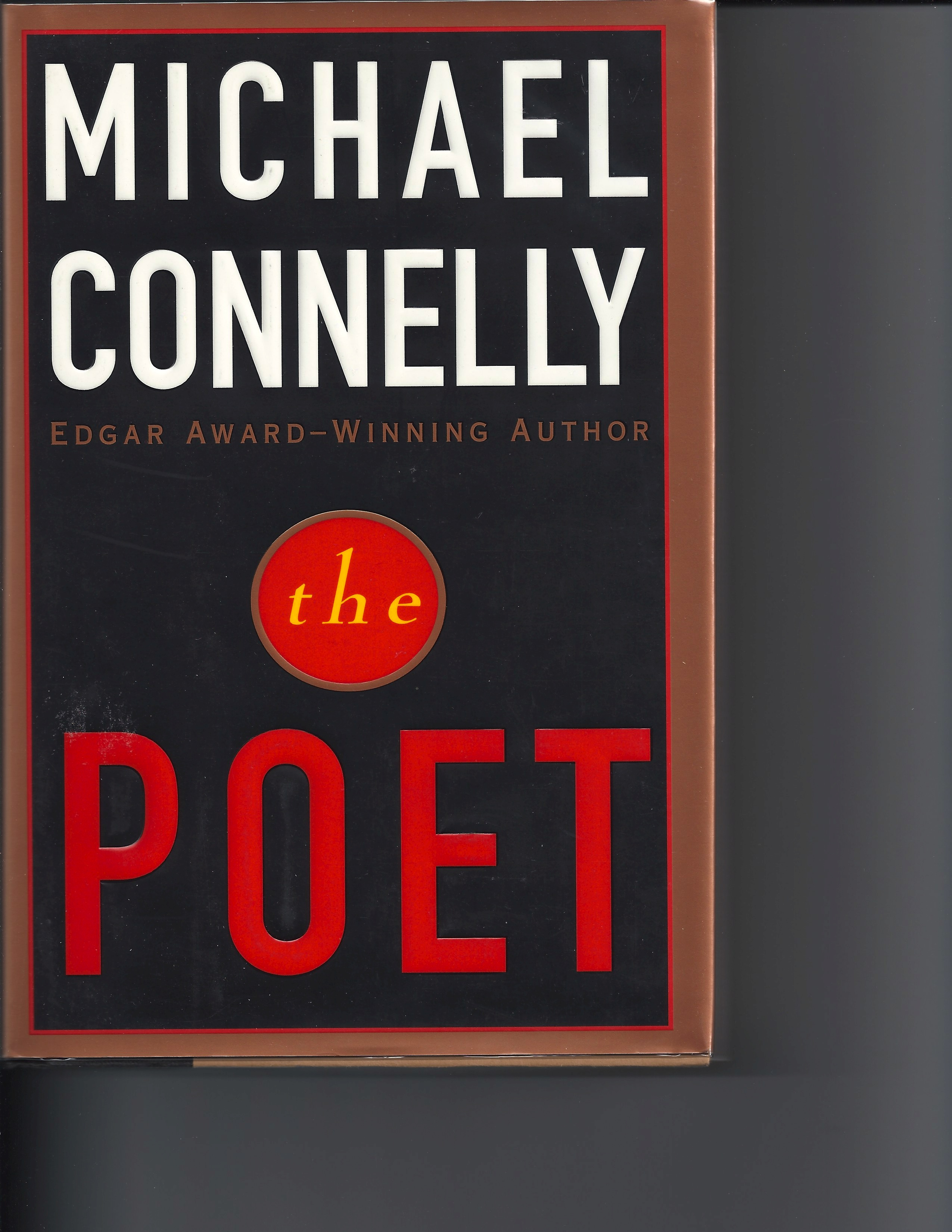 The Poet, Michael Connelly