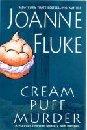 Cream Puff Murder (Hannah Swensen Mysteries With Recipes) [Hardcover], Joanne Fluke