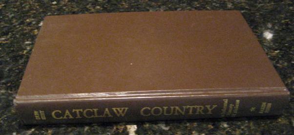 Catclaw Country: An Informal History of Abilene in West Texas by Duff, Katharyn, Katharyn Duff; Betty Kay Seibt