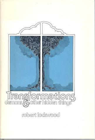 Transformations Demons & Other Hidden Things Lockwood, Lockwood, Robert