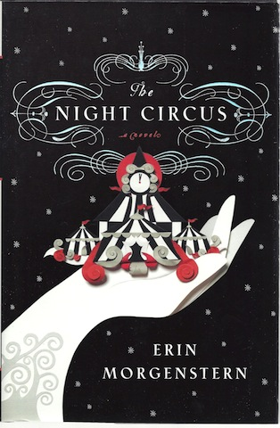 The Night Circus, Morgenstern, Erin