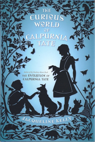 The Curious World of Calpurnia Tate, Kelly, Jacqueline
