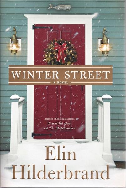 Winter Street, Hilderbrand, Elin