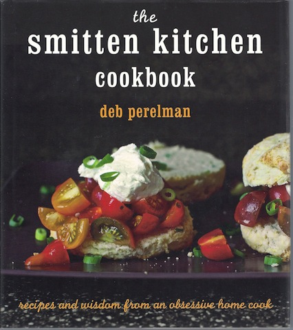 The Smitten Kitchen Cookbook, Perelman, Deb