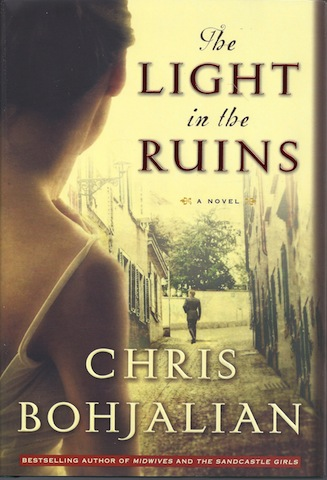 The Light in the Ruins, Bohjalian, Chris