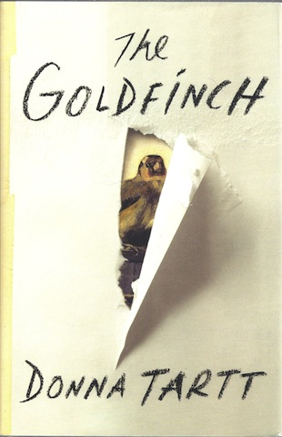 The Goldfinch: (Pulitzer Prize for Fiction), Signed, Tartt, Donna