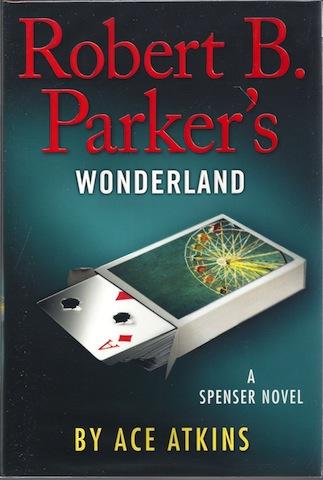 Robert B. Parker's Wonderland (Spenser), Atkins, Ace