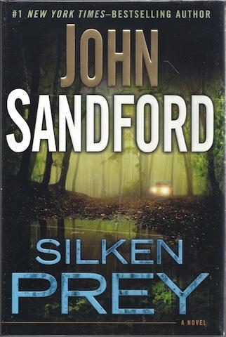 Silken Prey, Sandford, John