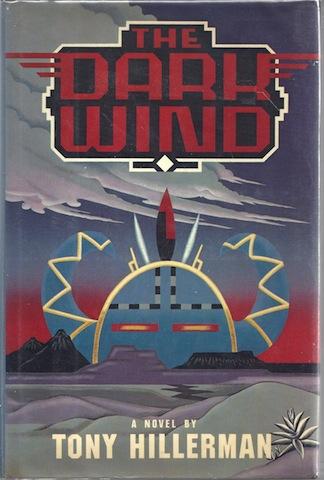 The Dark Wind, Hillerman, Tony