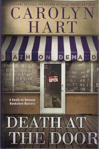 Death at the Door (Death on Demand Mysteries), Hart, Carolyn