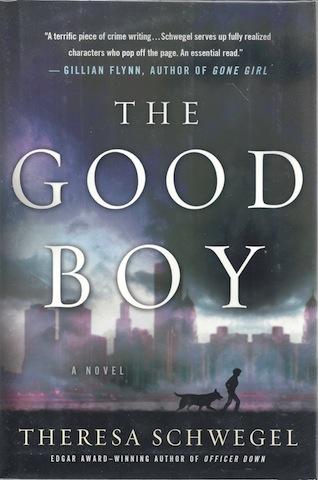 The Good Boy, Schwegel, Theresa
