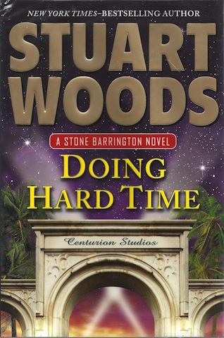 Doing Hard Time (Stone Barrington), Woods, Stuart