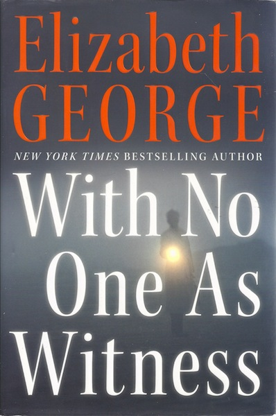 With No One As Witness (Thomas Lynley and Barbara Havers Novels), George, Elizabeth