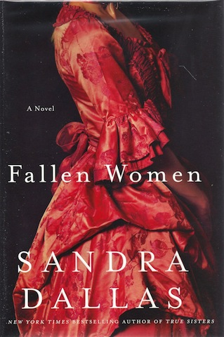Fallen Women, Dallas, Sandra