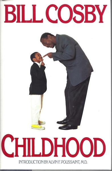 Childhood, Cosby, Bill