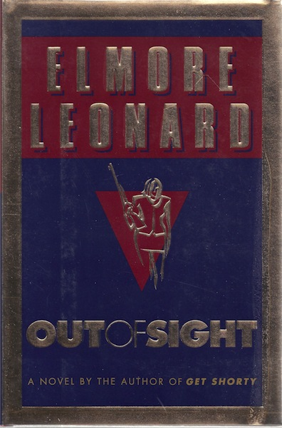 Out Of Sight, Leonard, Elmore