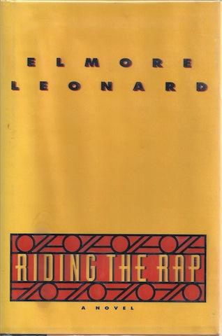 Riding the Rap, Leonard, Elmore
