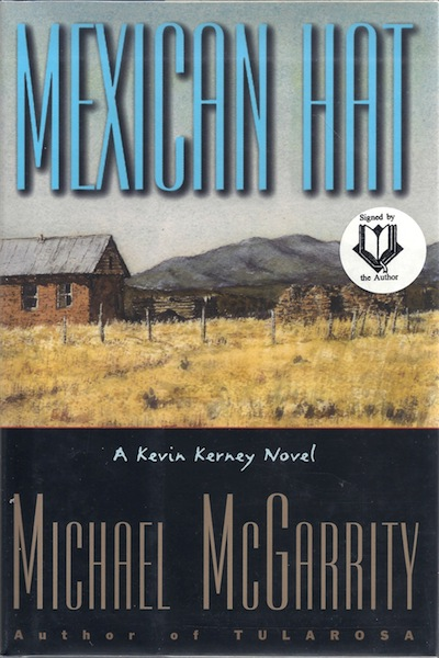 Mexican Hat, McGarrity, Michael