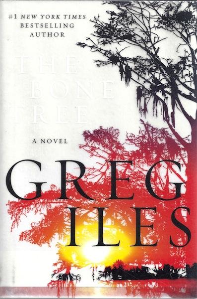 The Bone Tree (Penn Cage), Iles, Greg