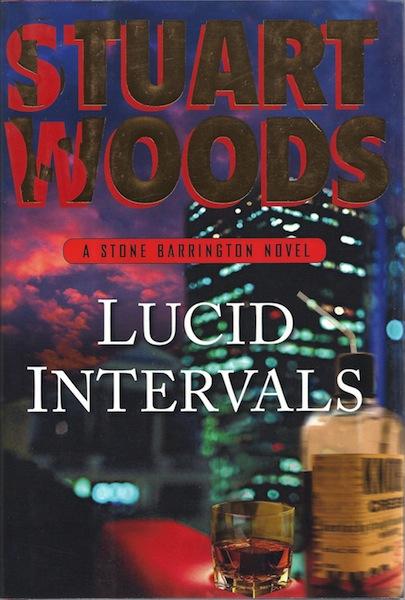Lucid Intervals: A Stone Barrington Novel, Woods, Stuart