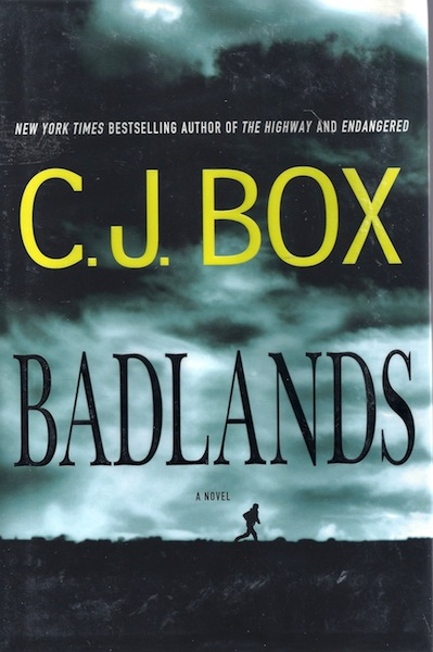 Badlands, Box, C. J.