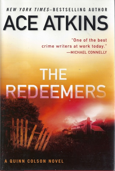 Image for The Redeemers (A Quinn Colson Novel)