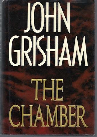 The Chamber, Grisham, John