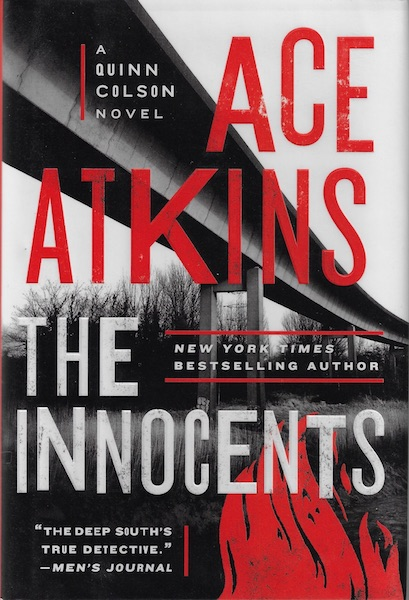 The Innocents (A Quinn Colson Novel), Atkins, Ace