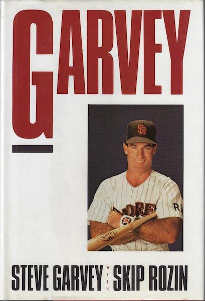 Garvey, Garvey, Steve