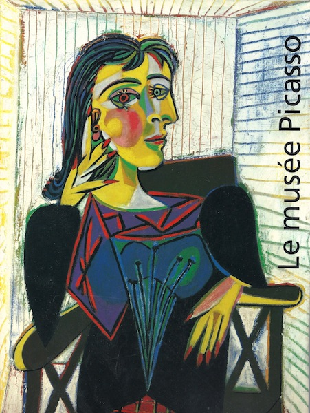 Le musee Picasso Paris, Marie-Laure Besnard-Bernadac