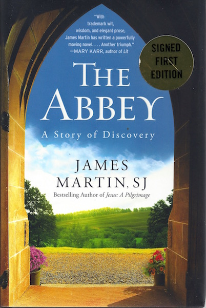 The Abbey: A Story of Discovery, James Martin