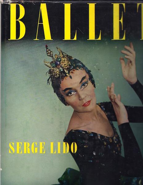 Ballet 8, Lido, Serge
