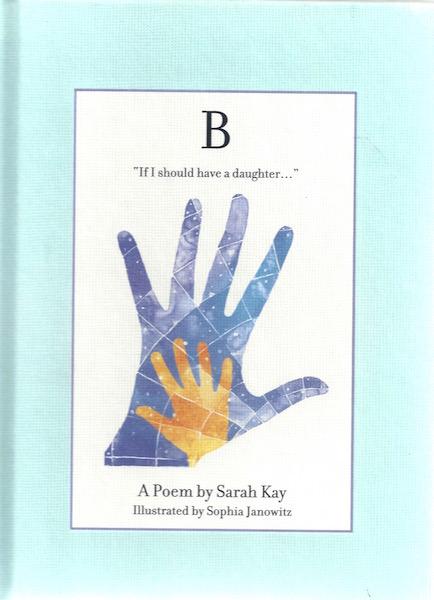 B, Kay, Sarah