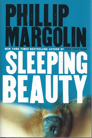 Sleeping Beauty (Margolin, Phillip) by Margolin, Phillip, Phillip Margolin
