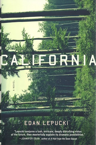California: A Novel, Lepucki, Edan