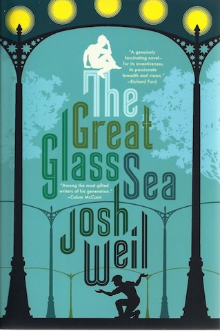 The Great Glass Sea, Weil, Josh