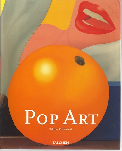 Pop Art (Midsize), Osterworld, Tilman