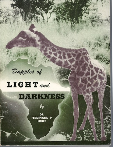 Dapples of Light and Darkness
