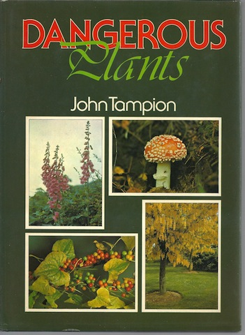 Dangerous Plants, John Tampion