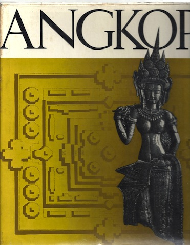 Angkor: Art and Civilization, Bernard Groslier