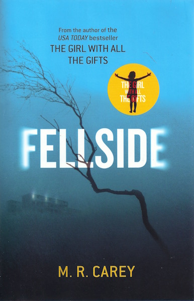 Fellside, Carey, M. R.