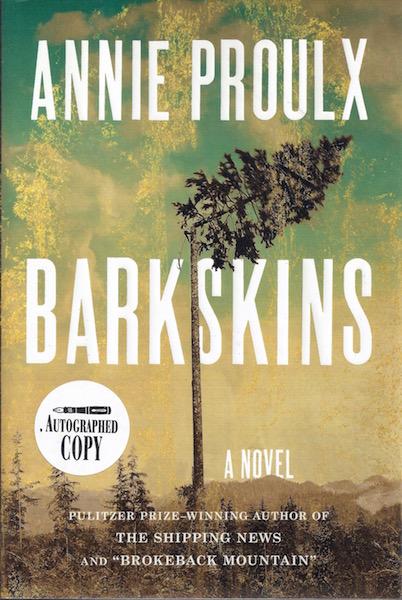 Barkskins: A Novel, Proulx, Annie