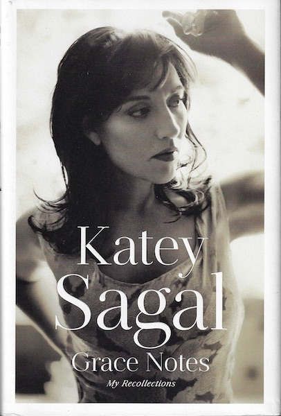 Grace Notes: My Recollections, Sagal, Katey