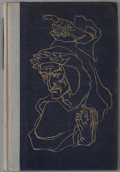 The Divine Comedy, Alighieri, Dante