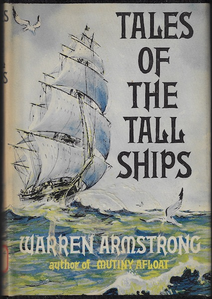 Tales of the Tall Ships, Armstrong, Warren