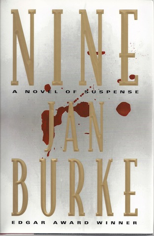 Nine [Hardcover] by Burke, Jan, Jan Burke